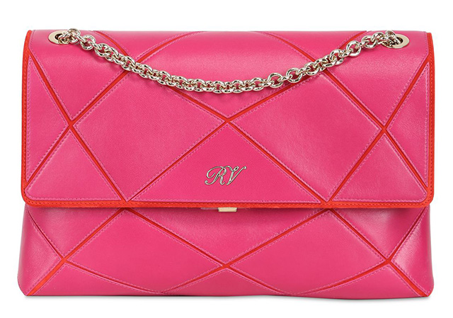 Roger Vivier Small Prismick Shoulder Bag