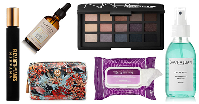 SXSW Travel Beauty Must Haves