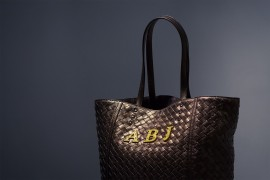 Bottega Veneta Initials: The Artisans (1)
