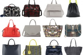 Bergdorf Goodman Fall 2014 Handbag Pre-Orders