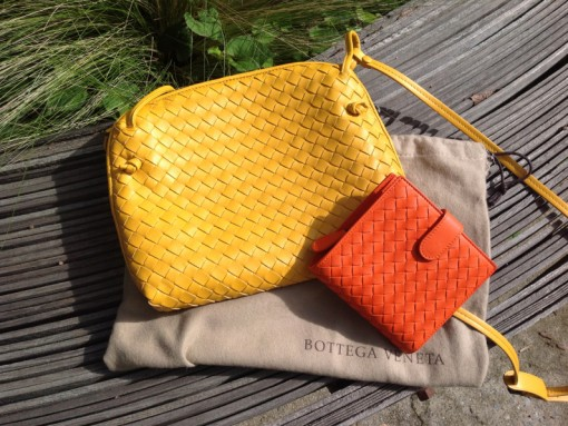 Bottega Veneta Small Leather Goods