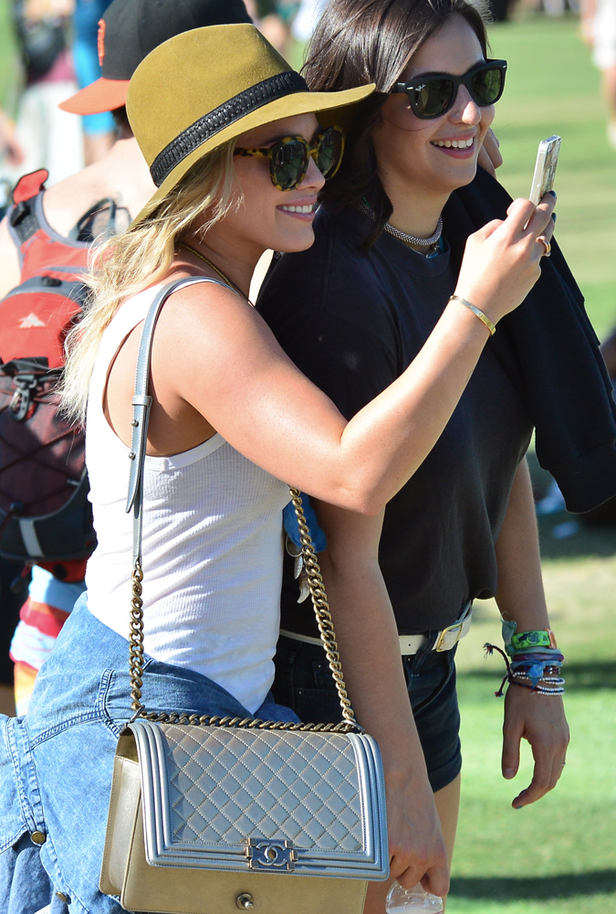 Coachella 2014 Handbags 12