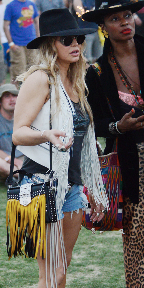 Coachella 2014 Handbags 8