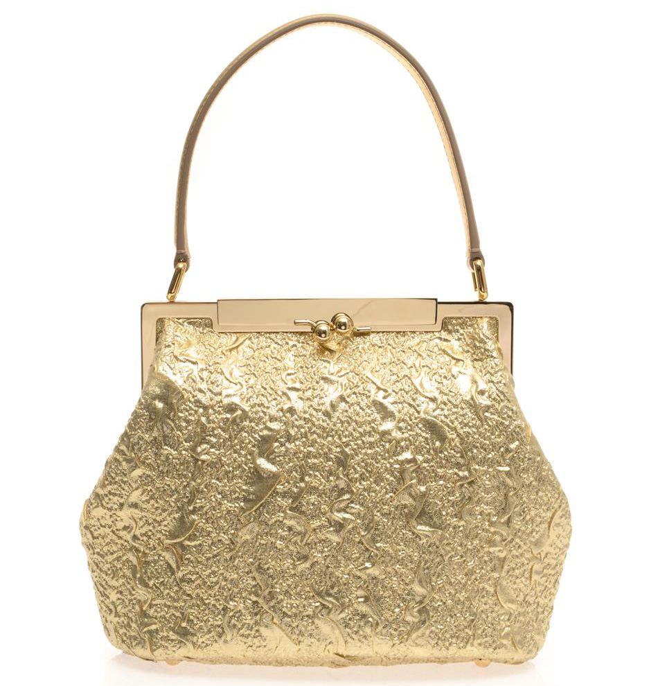 Dolce & Gabbana Miss Sara Brocade Bag