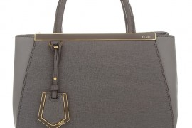 Bag of the Week: Fendi 2Jours Small Shopper