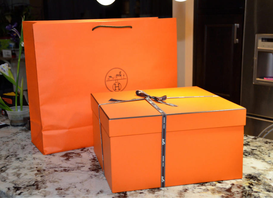 Hermes Boxes