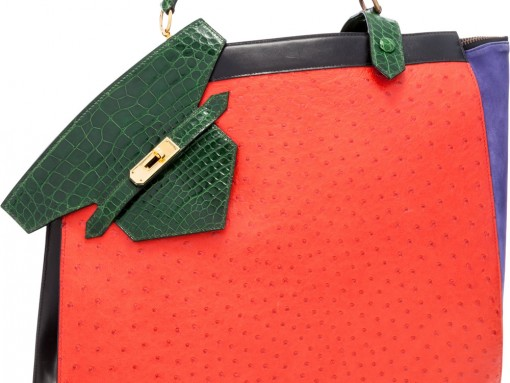 Hermes Rare Sac H Bag