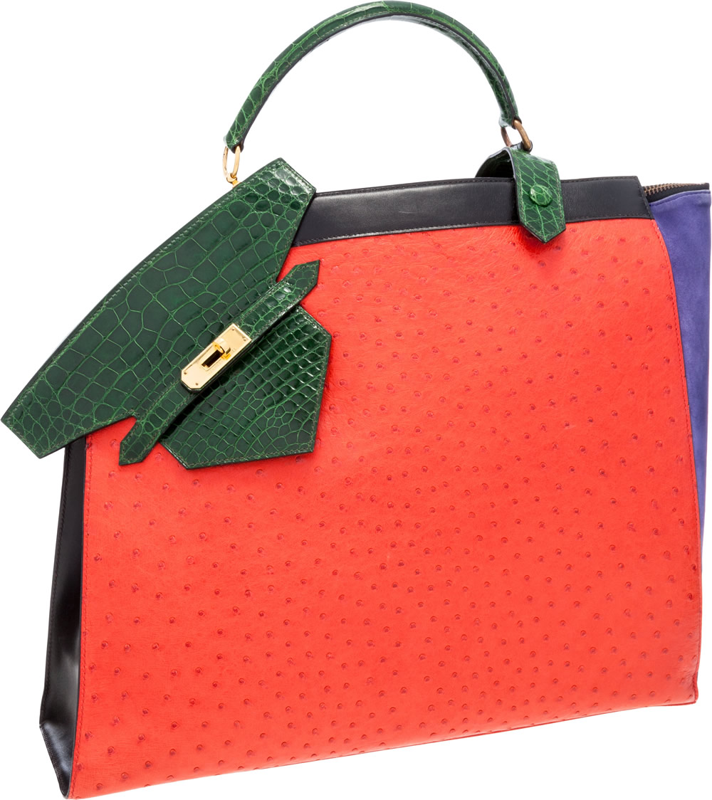 hermes bags price - Behold: One of the Rarest, Strangest Hermes Bags We've Ever Seen ...