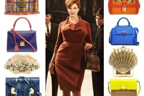 "Character Study: Joan Holloway of ""Mad Men"""