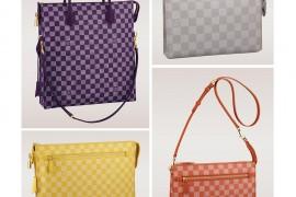 Louis Vuitton Damier Couleurs Bags