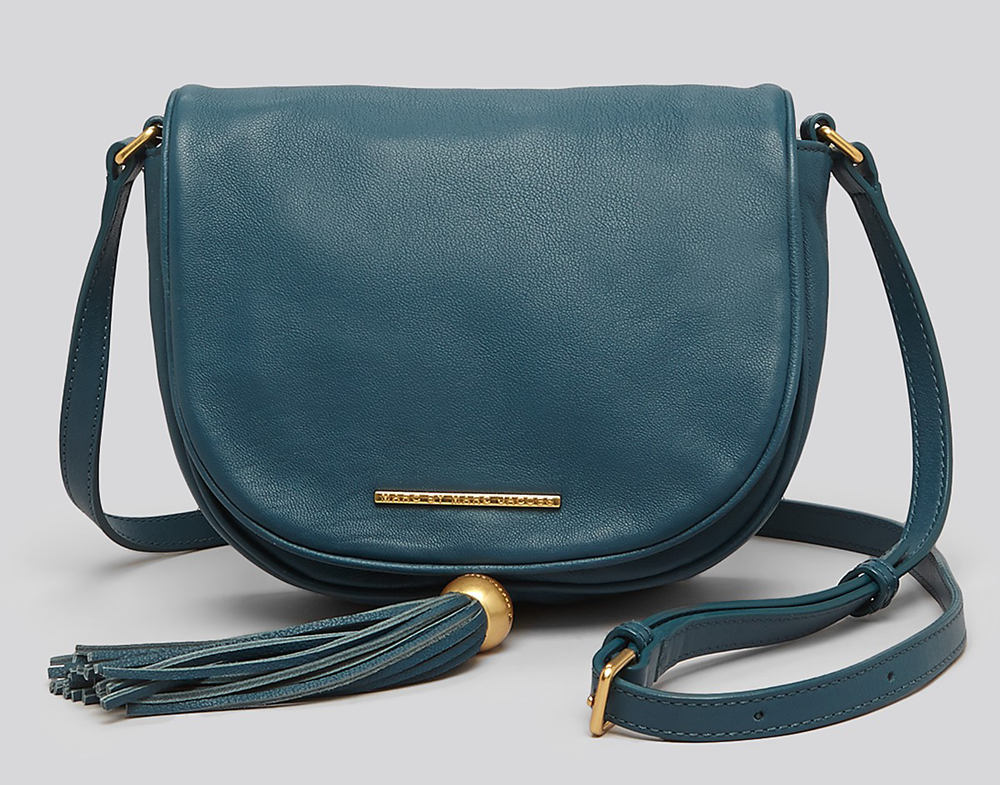 Marc by Marc Jacobs Crossbody Hincy Tassel bag
