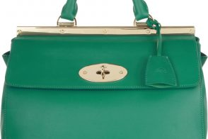 Good News: Mulberry's Handbag Prices are About to Drop