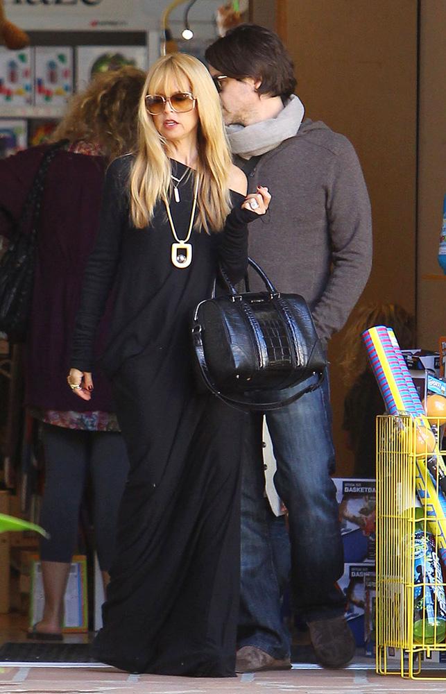 Rachel Zoe Givenchy Lucrezia Bag 1