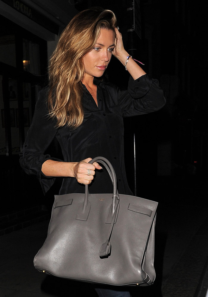 The Many Bags of Europe's WAGs-49
