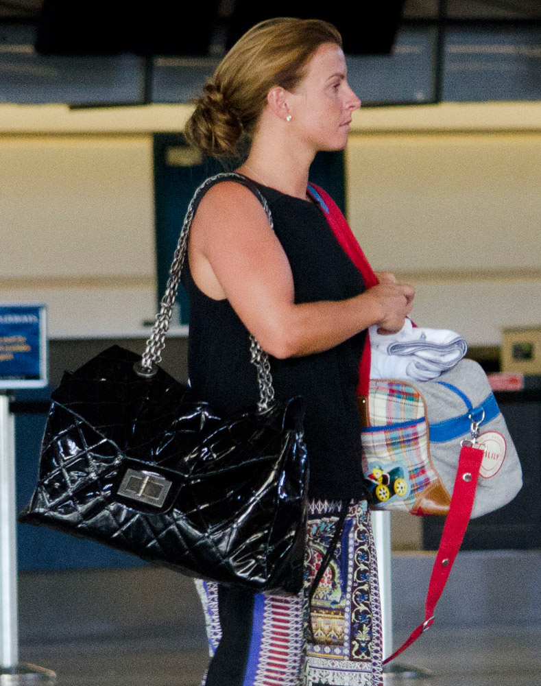 The Many Bags of Europe's WAGs-53
