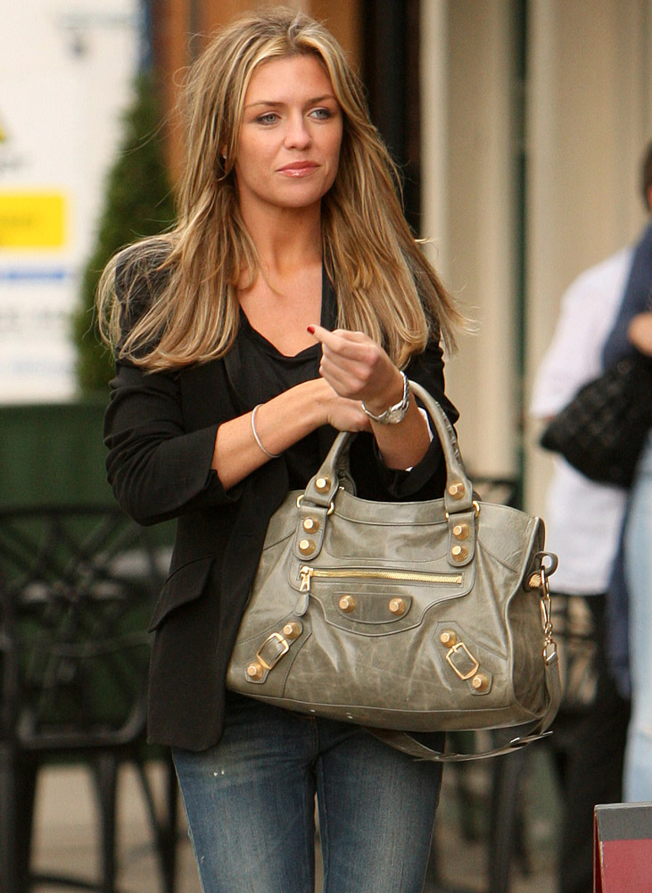 The Many Bags of Europe's WAGs-7