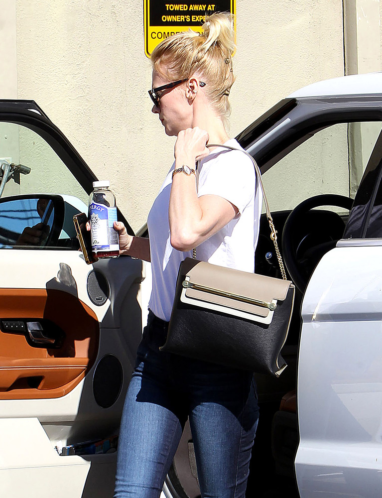 The Many Bags of January Jones Part Two 10