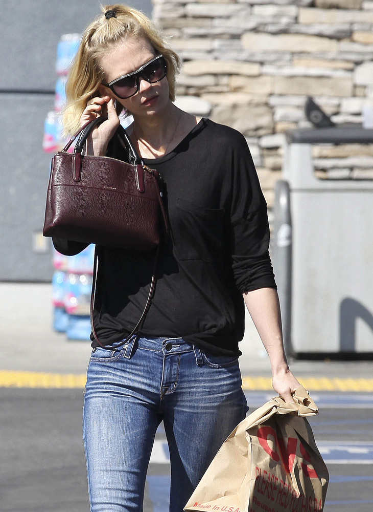 The Many Bags of January Jones Part Two 12