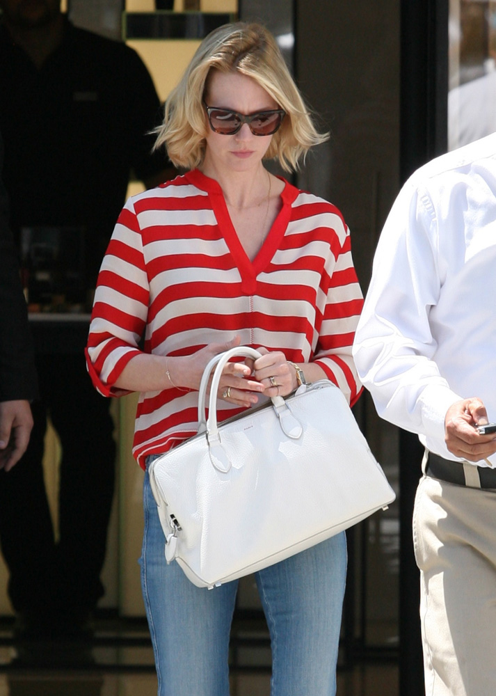 The Many Bags of January Jones Part Two 13