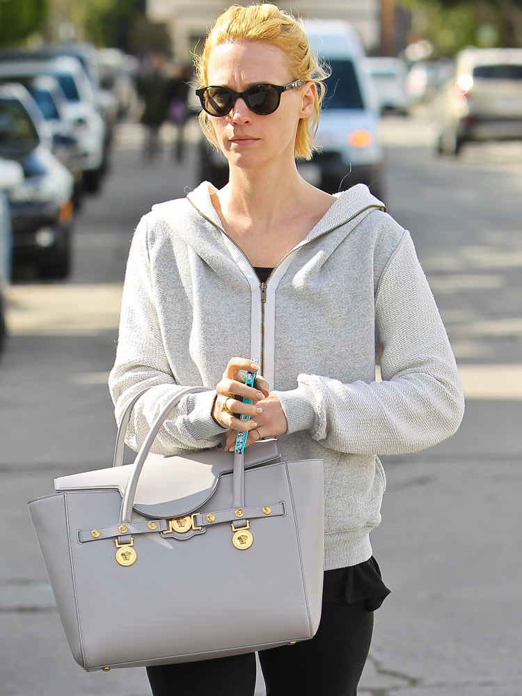 The Many Bags of January Jones Part Two 19