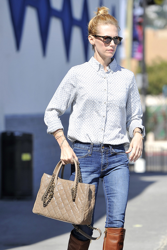 The Many Bags of January Jones Part Two 20