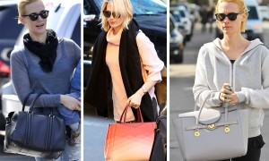 The Many Bags of January Jones Part Two