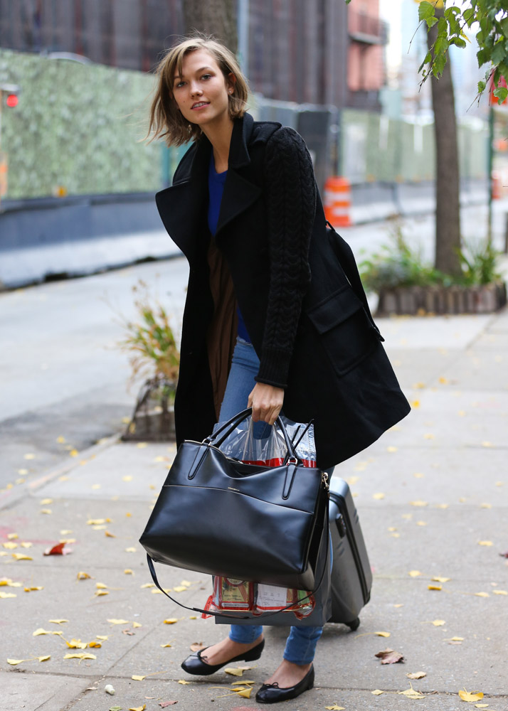 The Many Bags of Karlie Kloss-12