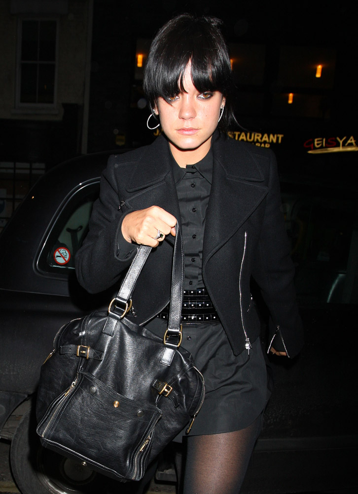 The Many Bags of Lily Allen-11