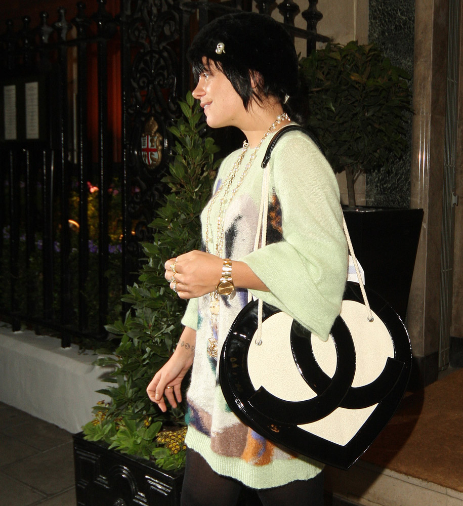 The Many Bags of Lily Allen-14