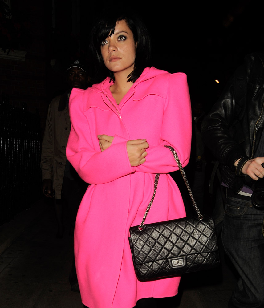 The Many Bags of Lily Allen-16