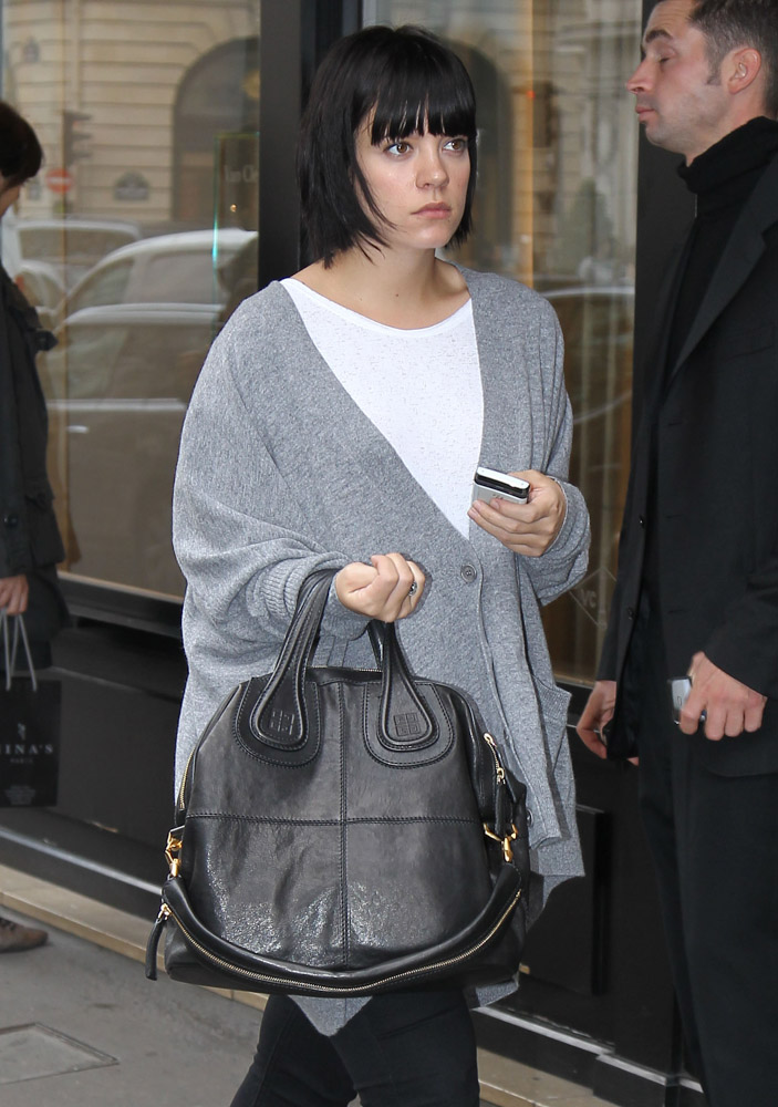 The Many Bags of Lily Allen-18