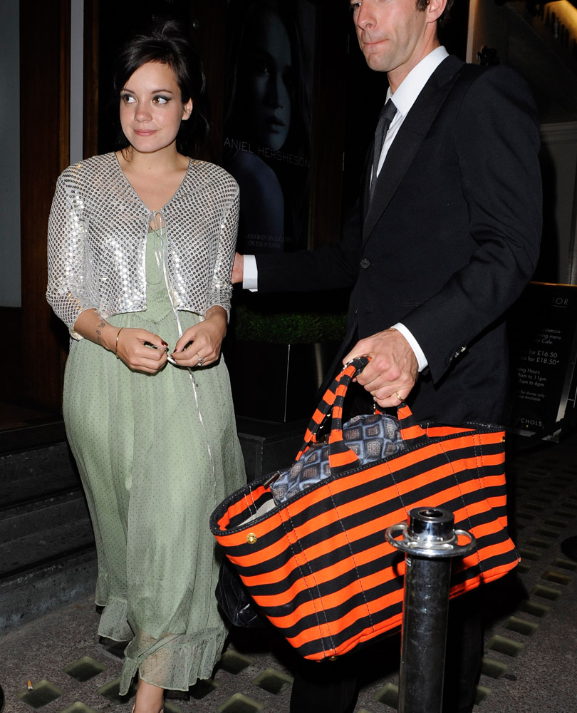 The Many Bags of Lily Allen-22