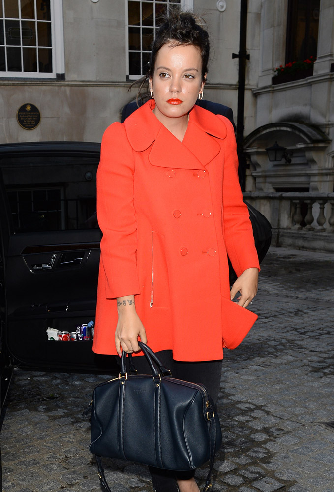 The Many Bags of Lily Allen-26