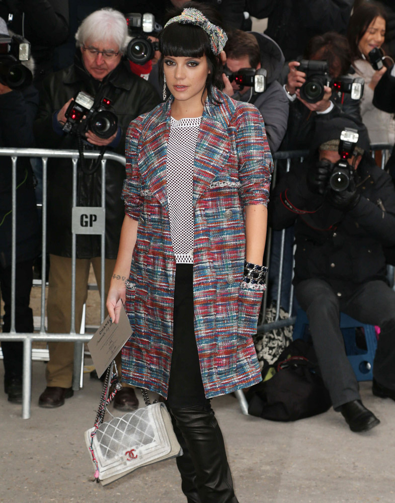 The Many Bags of Lily Allen-29