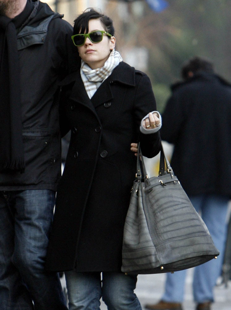The Many Bags of Lily Allen-3