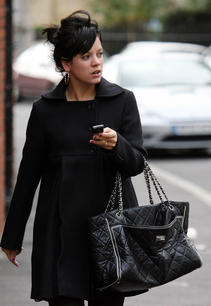 The Many Bags of Lily Allen-7