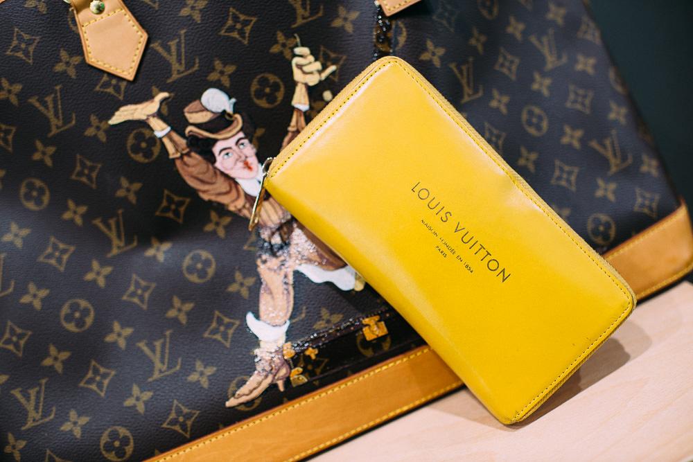 What's In Her Bag: Kei Izawa (5)