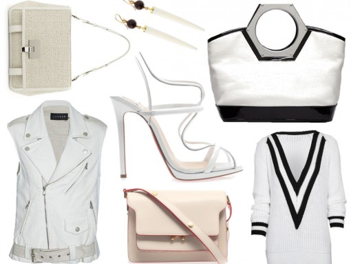 Want It Wednesday All White Everything