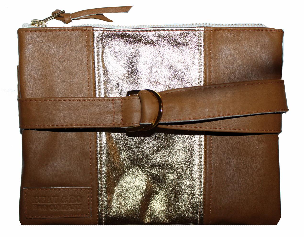 Beau & Ro Amangensett Belt Bag
