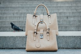Bottega Veneta Roma - Mother's Day Pairs