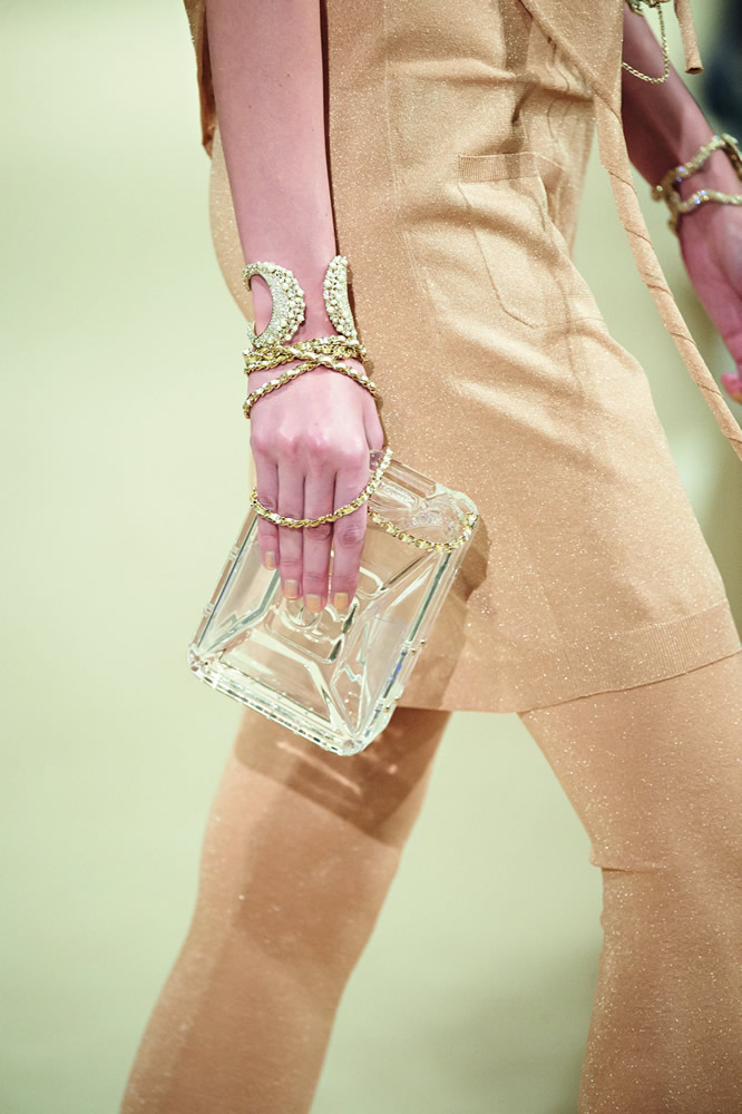 Chanel Cruise Dubai Bags 28
