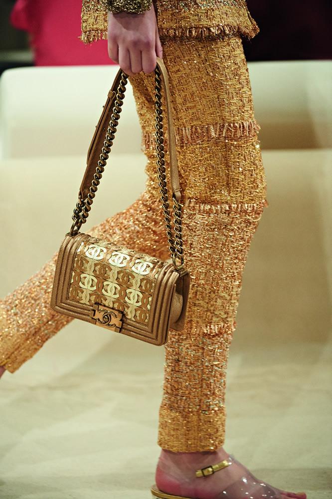 Chanel Cruise Dubai Bags 29