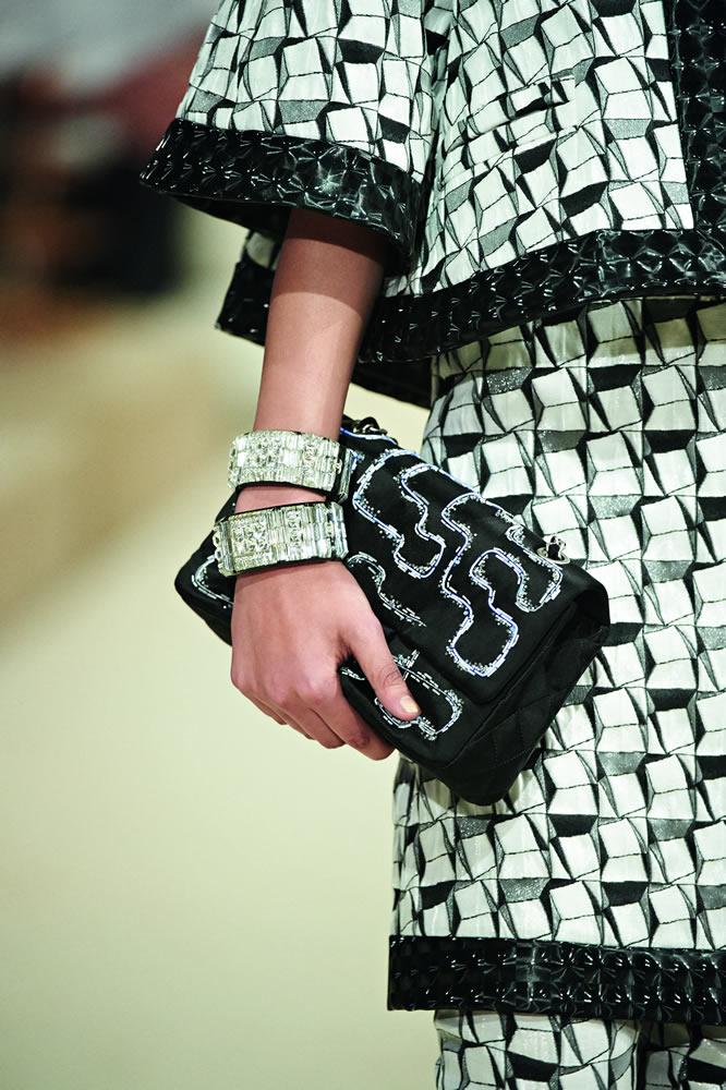 Chanel Cruise Dubai Bags 9