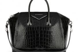 You Can Now Buy a Crocodile Givenchy Antigona for $36,000