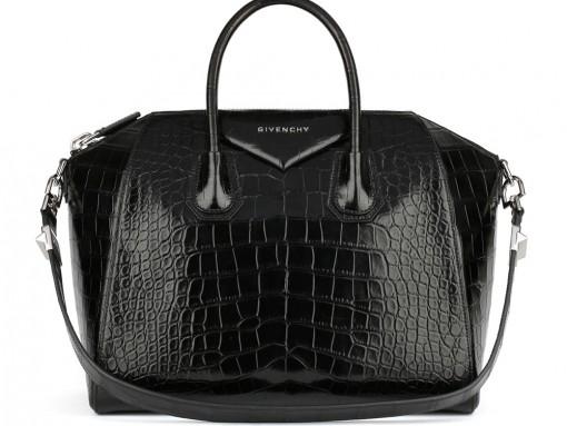 Givenchy Crocodile Antigona Bag