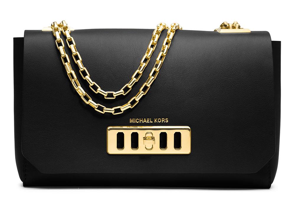 Michael Kors Vivian Shoulder Bag