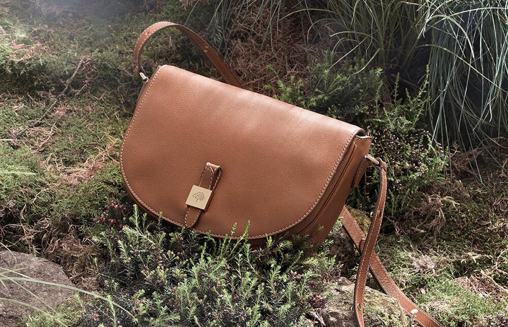 Mulberry Tessie Bag