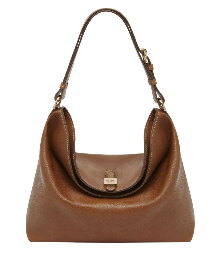 Mulberry Tessie Hobo