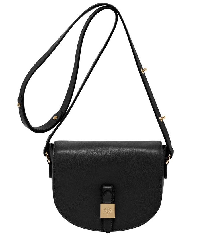 Mulberry Tessie Small Satchel