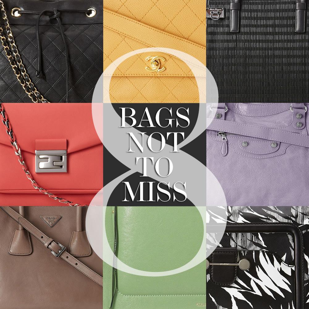 MyHabit 8 Bag Deals